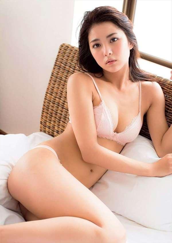 石川恋 エロ画像108