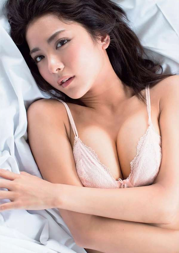 石川恋 エロ画像138