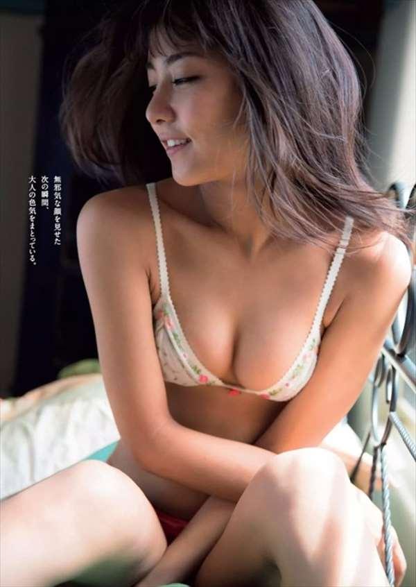 石川恋 エロ画像073