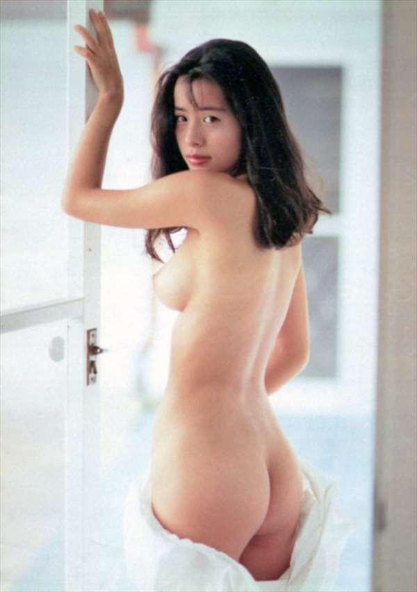 さとう珠緒 ヌード画像053
