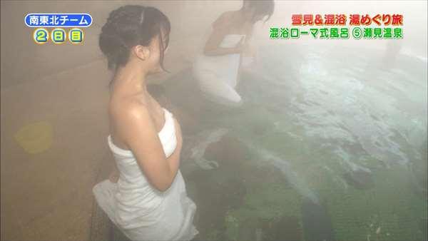 さとう珠緒 ヌード画像091