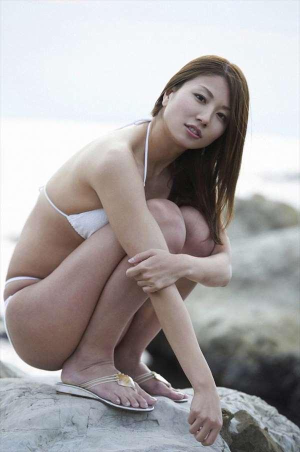 青木愛 エロ画像185