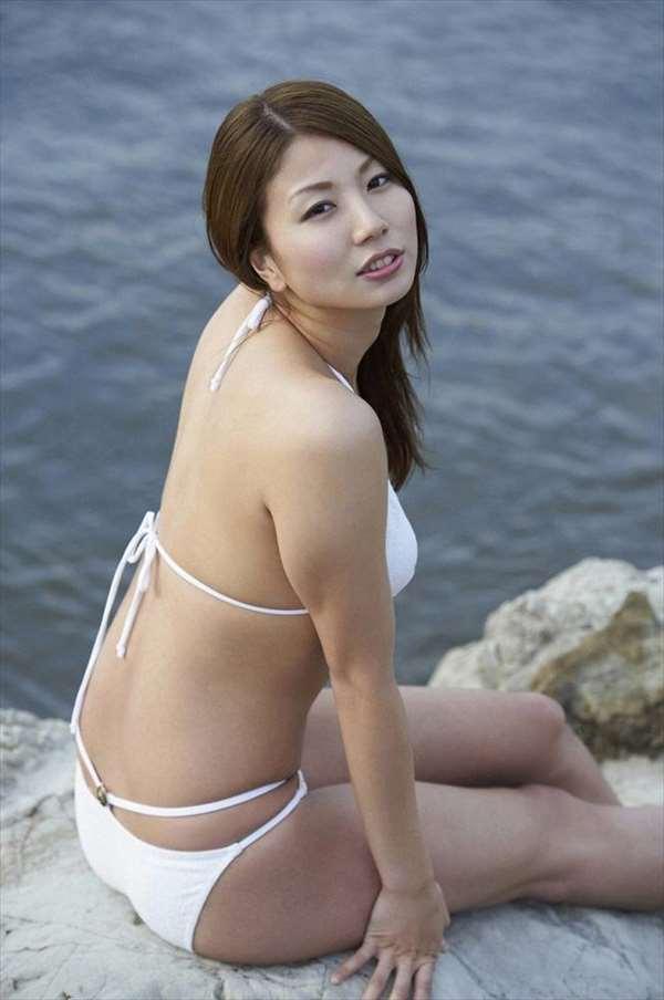 青木愛 エロ画像190