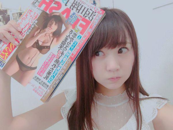 浜田翔子 透け乳首エロ画像024