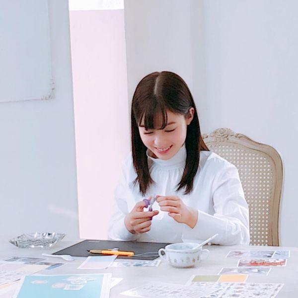 橋本環奈 美肌エロ画像015