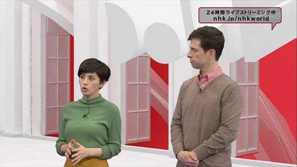 ホラン千秋 エロ画像