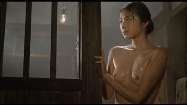 女優濡れ場ヌードエロ画像031