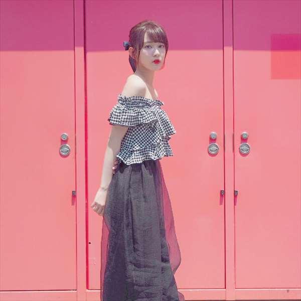 宮脇咲良 エロ画像138