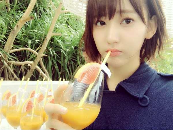 宮脇咲良 エロ画像153