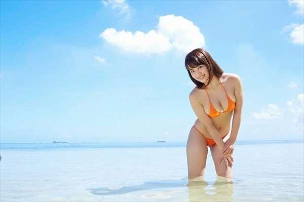 平嶋夏海 ヌード画像065