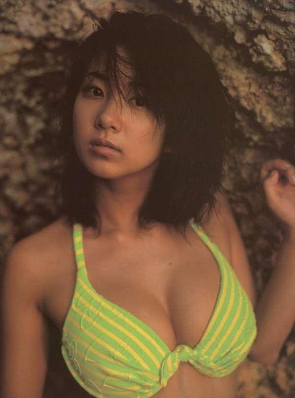 優香 エロ画像117