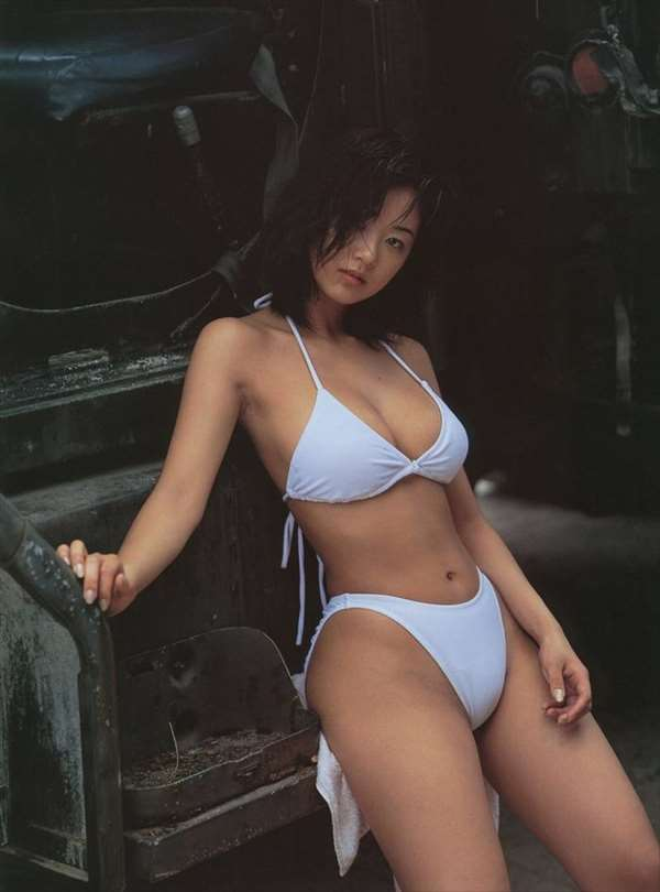 優香 エロ画像129