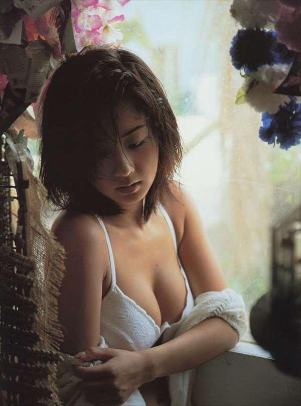 優香 エロ画像139
