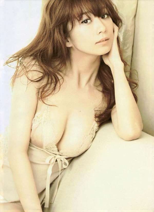 優香 エロ画像019