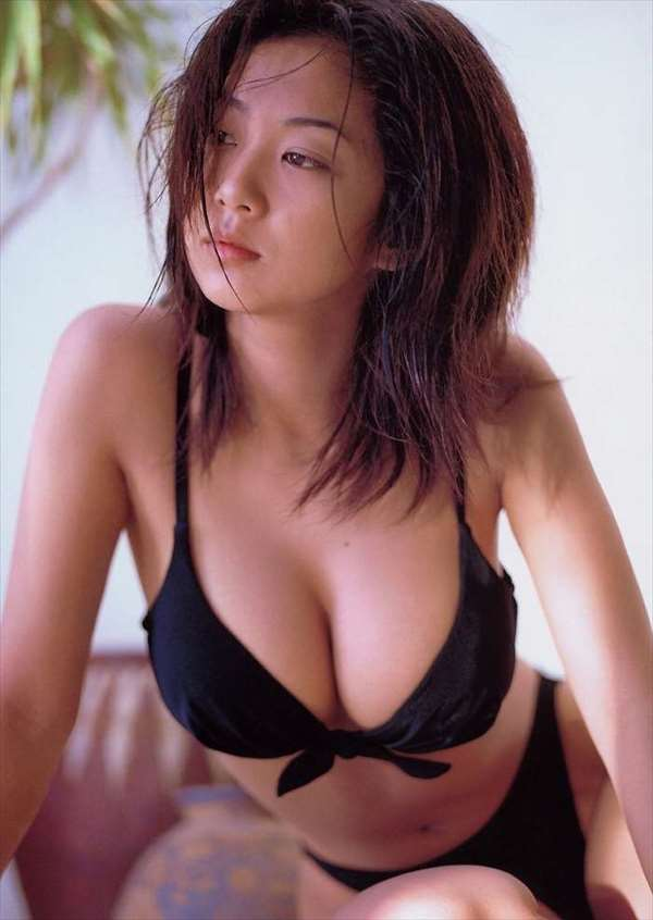 優香 エロ画像051