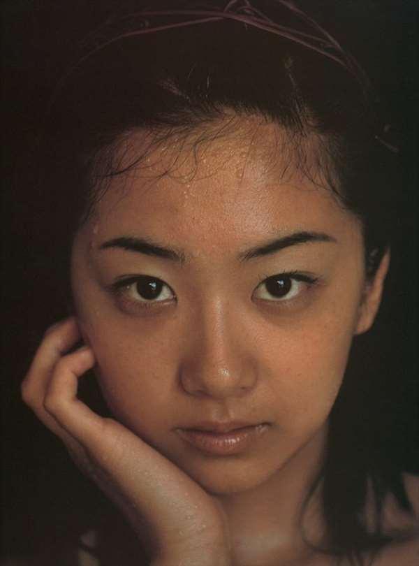 優香 エロ画像094