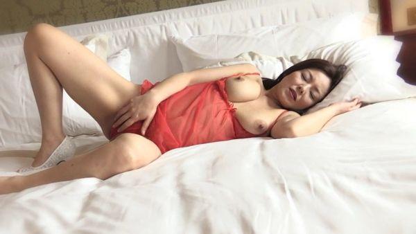 荒井美恵子 熟女ヌードエロ画像045