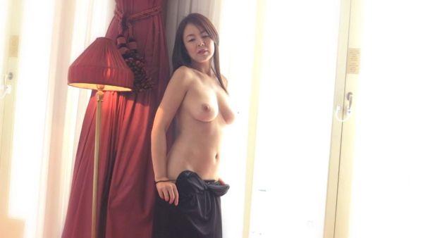 荒井美恵子 熟女ヌードエロ画像047