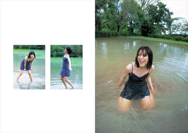 水野美紀 ヌード画像051