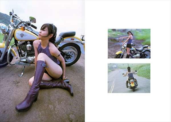 水野美紀 ヌード画像066