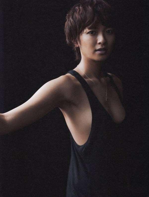 榮倉奈々 エロ画像033