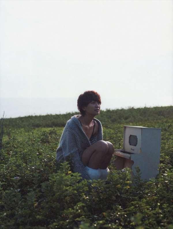 榮倉奈々 エロ画像043