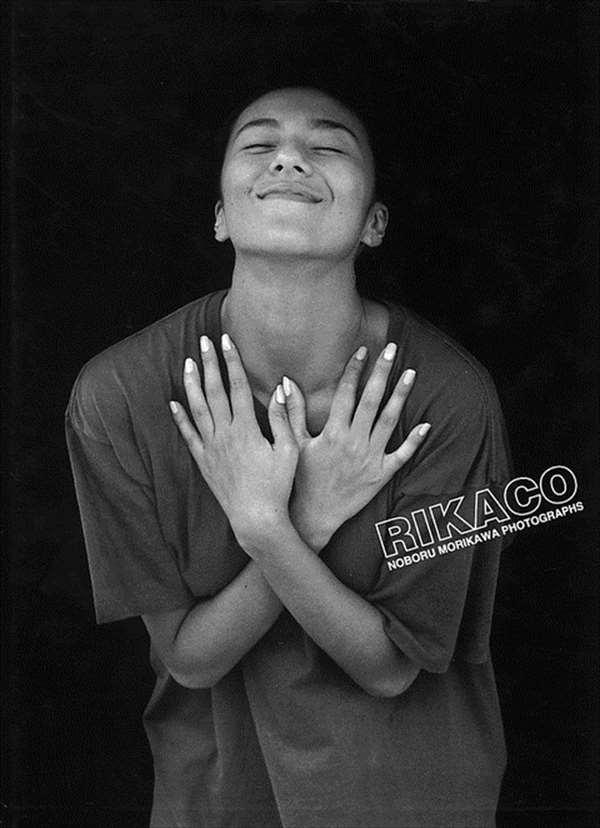 rikaco ヌード画像001