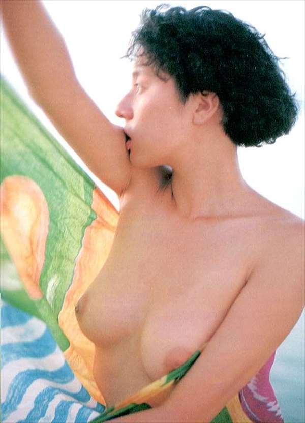 rikaco ヌード画像032