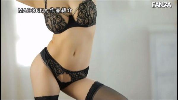 佐野まり AVデビューエロ画像014