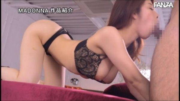 佐野まり AVデビューエロ画像033