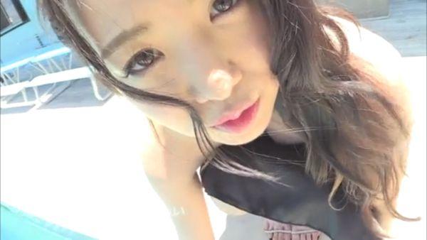 高田千尋 透け乳首エロ画像046