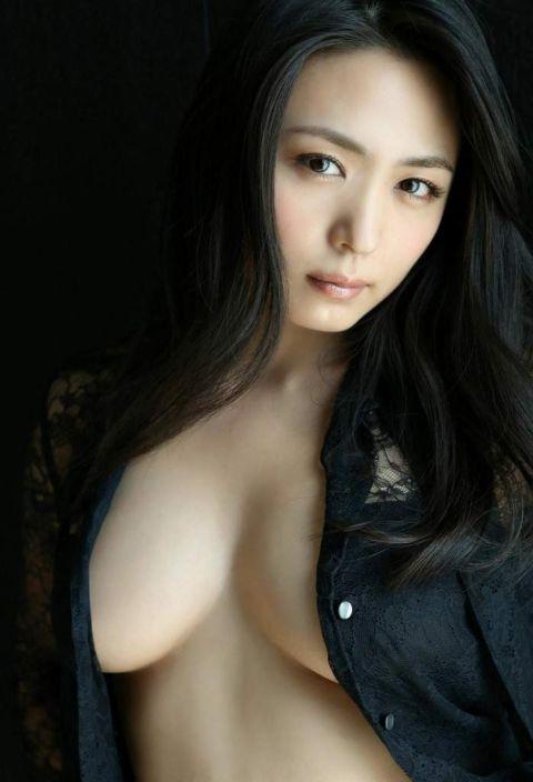川村ゆきえ ヌード画像039