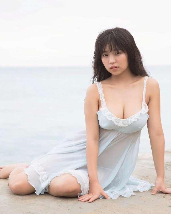 大原優乃 エロ画像007