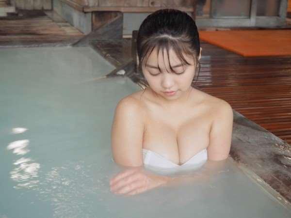 大原優乃 エロ画像104