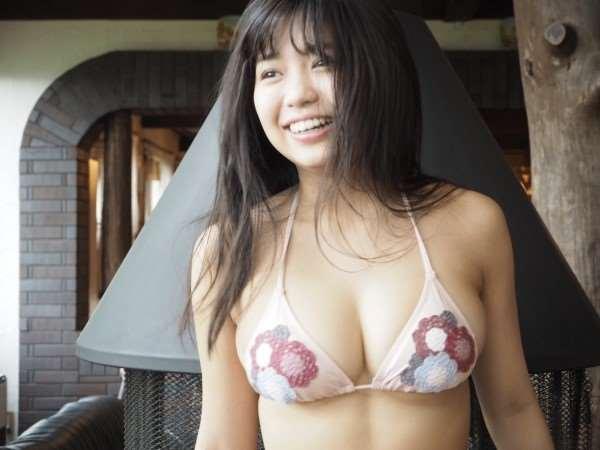 大原優乃 エロ画像106
