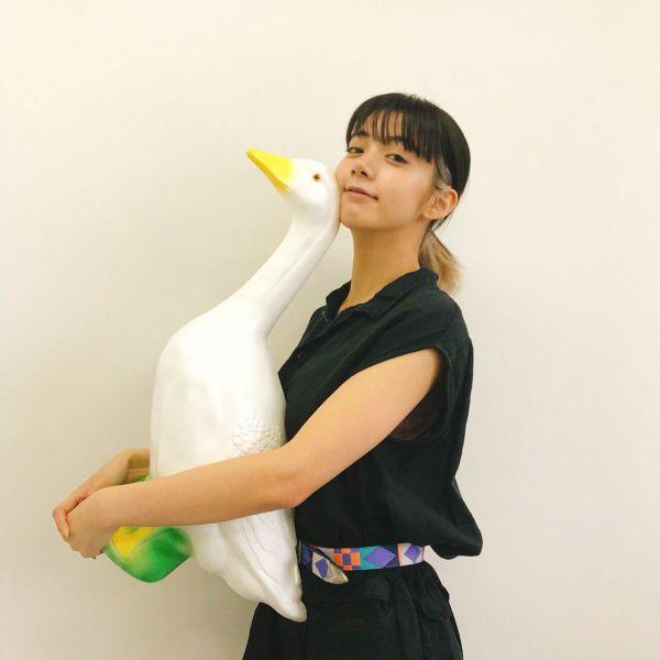 池田エライザ 半裸エロ画像024