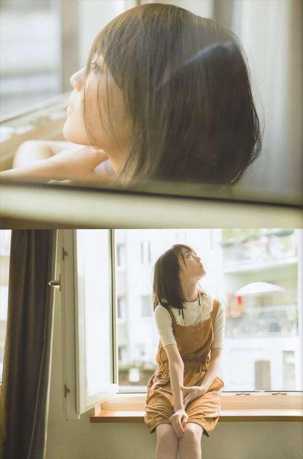 生田絵梨花 エロ画像009