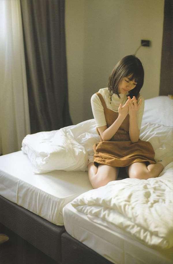 生田絵梨花 エロ画像010