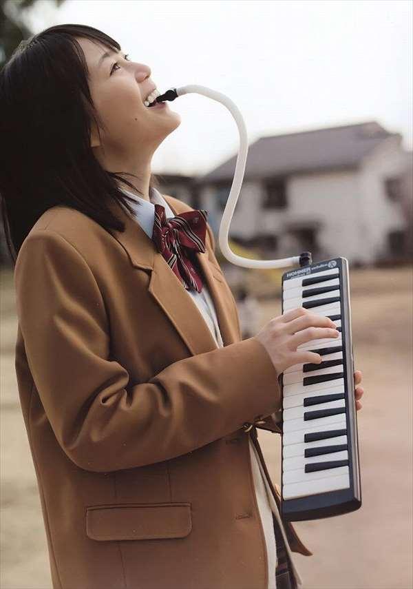 生田絵梨花 エロ画像126