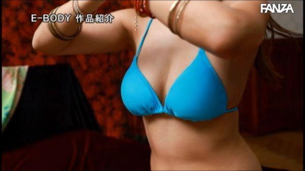 ハーフ女優AVデビューエロ画像013