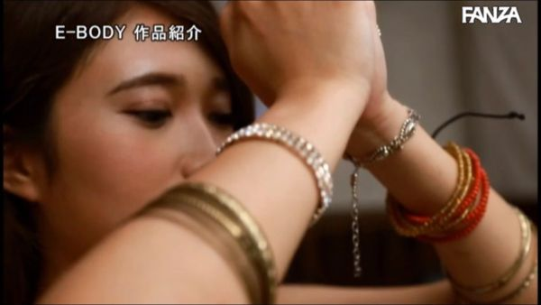 ハーフ女優AVデビューエロ画像014
