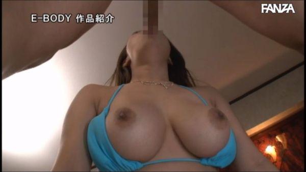 ハーフ女優AVデビューエロ画像039