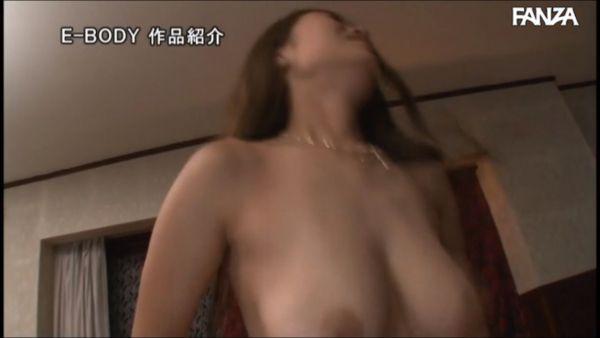 ハーフ女優AVデビューエロ画像042