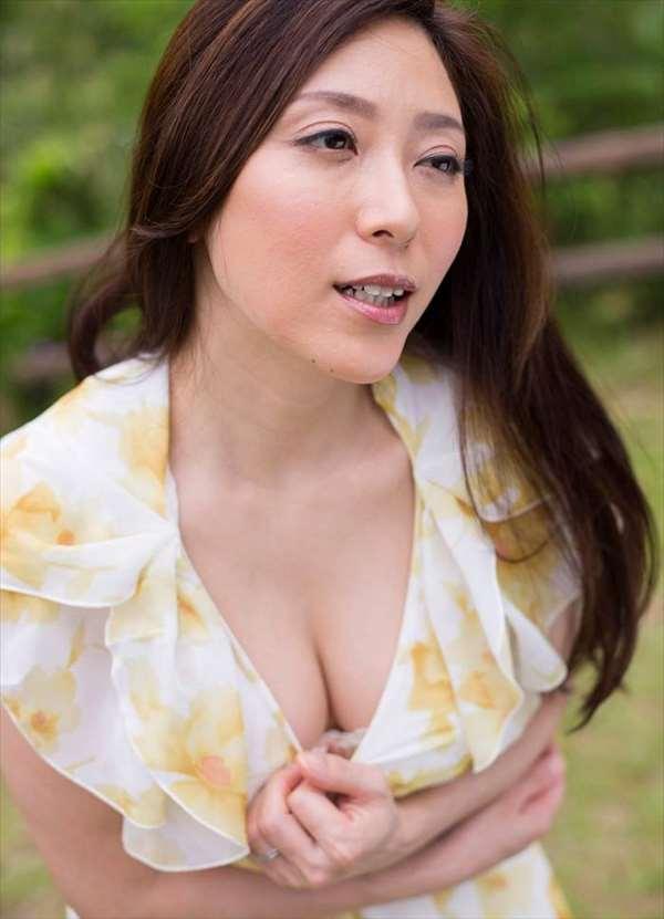 白木優子 画像003