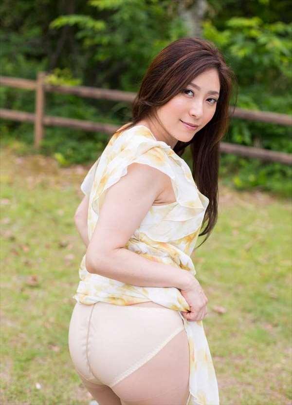 白木優子 画像004