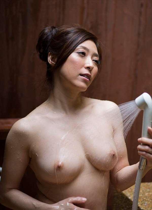 白木優子 画像111