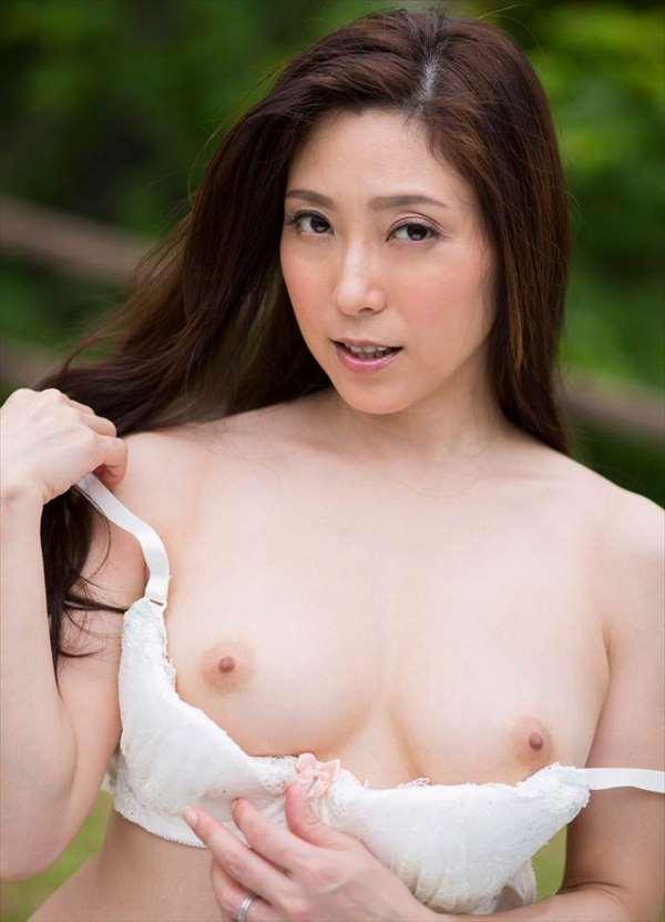 白木優子 画像015