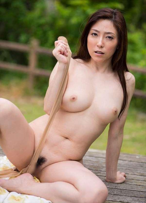 白木優子 画像019