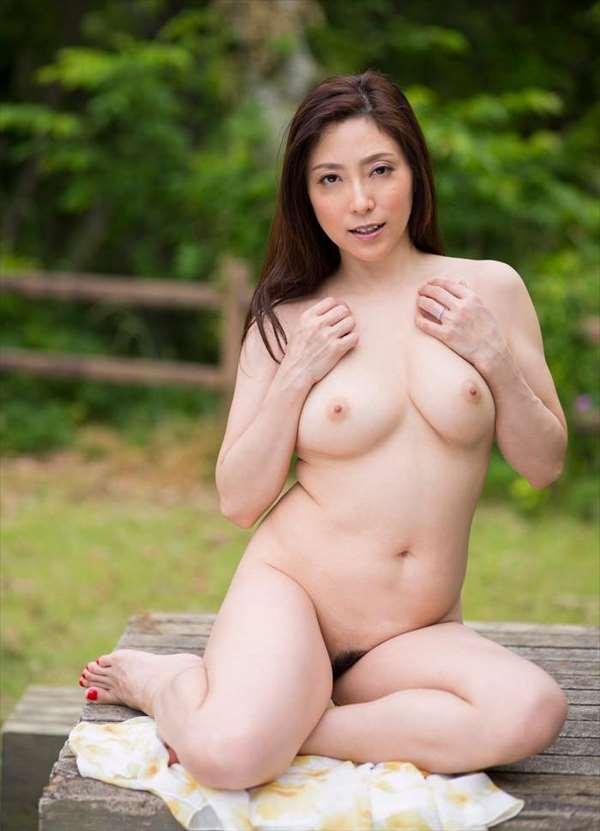 白木優子 画像020
