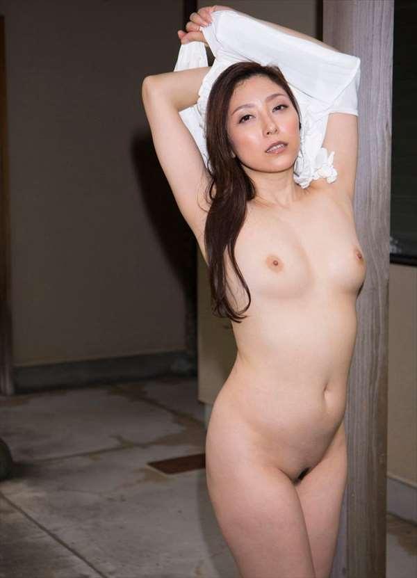 白木優子 画像045